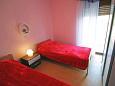 Bedroom 2 - Apartment A-11381-a - Apartments Banjol (Rab) - 11381