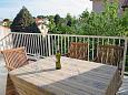 Terrace - Apartment A-11381-a - Apartments Banjol (Rab) - 11381