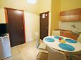 Dining room - Apartment A-11381-c - Apartments Banjol (Rab) - 11381
