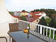 Terrace - Apartment A-11381-c - Apartments Banjol (Rab) - 11381