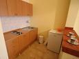 Kitchen - Apartment A-11381-d - Apartments Banjol (Rab) - 11381