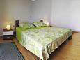 Bedroom 1 - Apartment A-11381-d - Apartments Banjol (Rab) - 11381