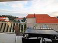 Terrace - Apartment A-11381-d - Apartments Banjol (Rab) - 11381