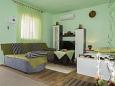 Living room - Apartment A-11384-a - Apartments Maslenica (Novigrad) - 11384
