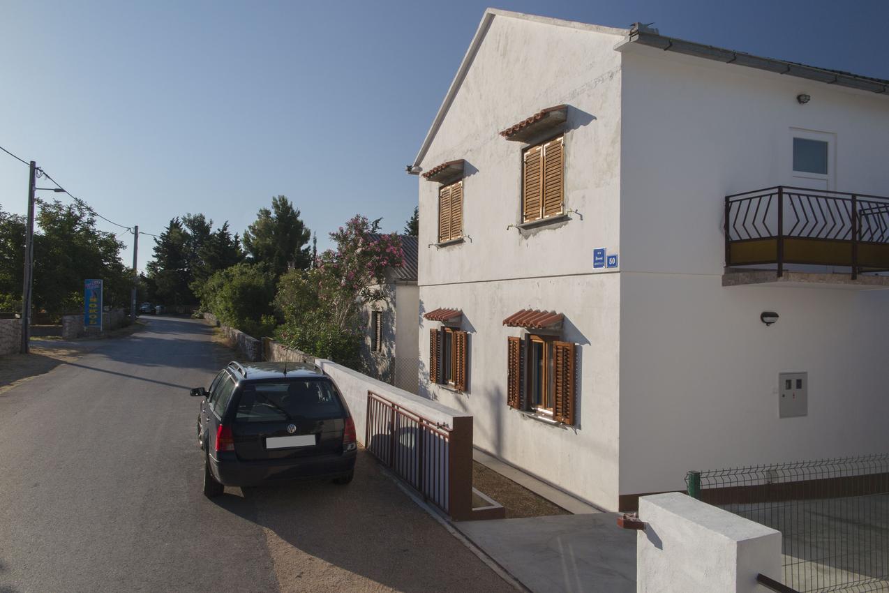 Apartmán v meste Maslenica - 11384
