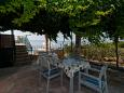 Terrace 1 - House K-11388 - Vacation Rentals Dočine (Brač) - 11388