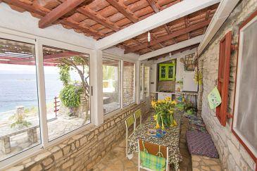 House K-11389 - Vacation Rentals Uvala Stiniva (Korčula) - 11389