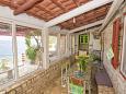 Dining room - House K-11389 - Vacation Rentals Uvala Stiniva (Korčula) - 11389