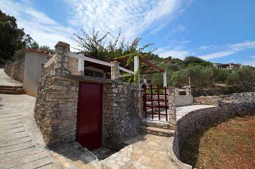 Property Uvala Stiniva (Korčula) - Accommodation 11389 - Vacation Rentals near sea.