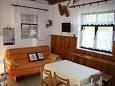 Dining room - House K-11392 - Vacation Rentals Neviđansko Polje (Pašman) - 11392