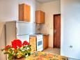Fažana, Kuchyně 1 u smještaju tipa house, WIFI.