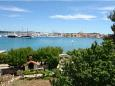 Terrace - view - Apartment A-11398-a - Apartments Betina (Murter) - 11398