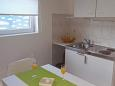 Kitchen - Apartment A-11399-b - Apartments Tribunj (Vodice) - 11399