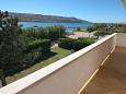 Balcony - Apartment A-11400-b - Apartments Pag (Pag) - 11400