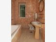 Bathroom 1 - Apartment A-11400-b - Apartments Pag (Pag) - 11400