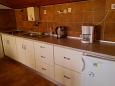 Kitchen - Apartment A-11407-b - Apartments Kampor (Rab) - 11407