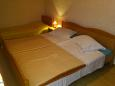 Bedroom 2 - Apartment A-11407-b - Apartments Kampor (Rab) - 11407