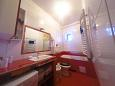 Trogir, Bathroom 1 u smještaju tipa apartment, WIFI.
