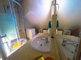Trogir, Bathroom 2 u smještaju tipa apartment, WIFI.