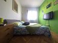 Bedroom 1 - Apartment A-11409-a - Apartments Trogir (Trogir) - 11409
