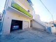 Trogir, Trogir, Parking lot 11409 - Apartments with pebble beach.