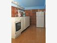 Kitchen - Apartment A-11412-a - Apartments Pula (Pula) - 11412