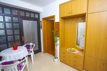 Studio flat AS-11418-c - Apartments Makarska (Makarska) - 11418