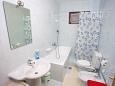 Bathroom - Studio flat AS-11418-c - Apartments Makarska (Makarska) - 11418