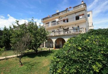 Property Novi Vinodolski (Novi Vinodolski) - Accommodation 11423 - Apartments in Croatia.