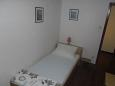Bedroom 3 - Apartment A-11425-a - Apartments Rogoznica (Rogoznica) - 11425
