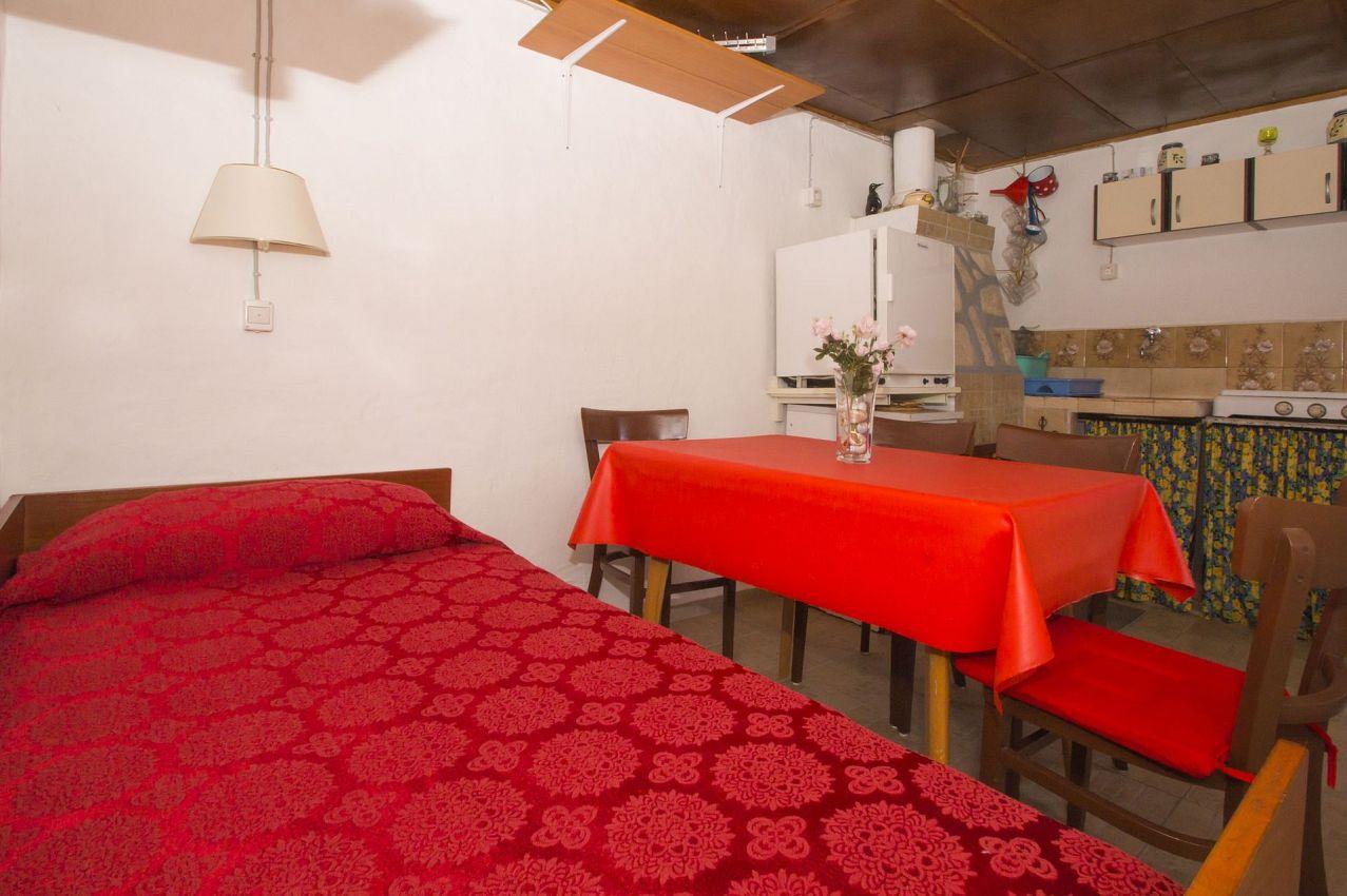 Ubytovanie s parkoviskom v meste Uvala Tudorovica - 11426