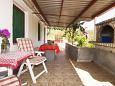 Terrace - House K-11426 - Vacation Rentals Uvala Tudorovica (Korčula) - 11426