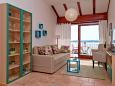 Living room - Apartment A-11427-b - Apartments Hvar (Hvar) - 11427