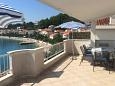Terrace - Apartment A-11432-a - Apartments Podgora (Makarska) - 11432