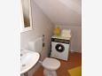 Bathroom - Apartment A-11432-b - Apartments Podgora (Makarska) - 11432