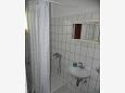 Bathroom 1 - Apartment A-11433-a - Apartments Sveta Nedilja (Hvar) - 11433