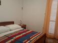 Bedroom 1 - Apartment A-11433-a - Apartments Sveta Nedilja (Hvar) - 11433