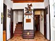 Hallway - House K-11435 - Vacation Rentals Bobovišća (Brač) - 11435