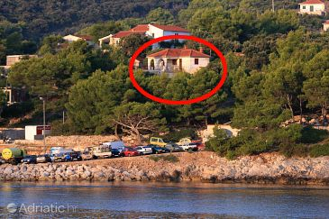 Property Rogač (Šolta) - Accommodation 11436 - Apartments near sea.