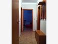 Hallway - Apartment A-11438-b - Apartments Valbandon (Fažana) - 11438