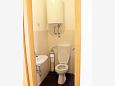 Toilet - Apartment A-11443-a - Apartments Dugi Rat (Omiš) - 11443