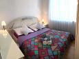 Bedroom 1 - Apartment A-11450-a - Apartments Orebić (Pelješac) - 11450