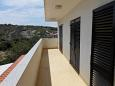 Shared balcony - Apartment A-11451-b - Apartments Kanica (Rogoznica) - 11451
