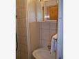 Bathroom - Room S-11452-b - Rooms Starigrad (Paklenica) - 11452