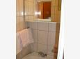 Bathroom - Room S-11452-c - Rooms Starigrad (Paklenica) - 11452