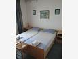Bedroom - Room S-11452-d - Rooms Starigrad (Paklenica) - 11452
