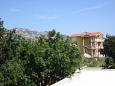 Balcony - view - Room S-11452-g - Rooms Starigrad (Paklenica) - 11452