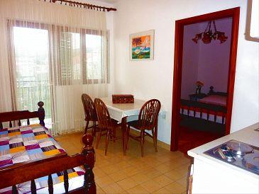 Apartment A-11454-c - Apartments Poljica (Trogir) - 11454