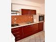 Kitchen - Apartment A-11455-a - Apartments Vela Luka (Korčula) - 11455
