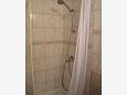 Bathroom - Apartment A-11455-a - Apartments Vela Luka (Korčula) - 11455